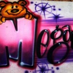 Airbrush-Megan-Design