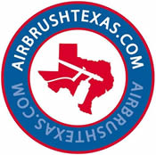 AirbrushTexas Company – Servicing houston, san antonio, dallas, austin, fort worth, el paso, arlington, corpus christi texas