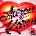 Aaron-and-Karen-Script-Style-Couples